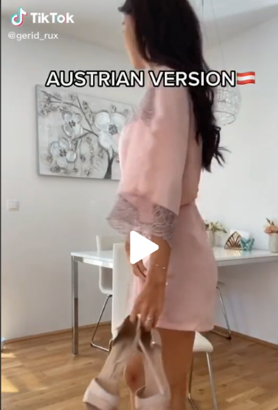 Fashiontransformation Austria